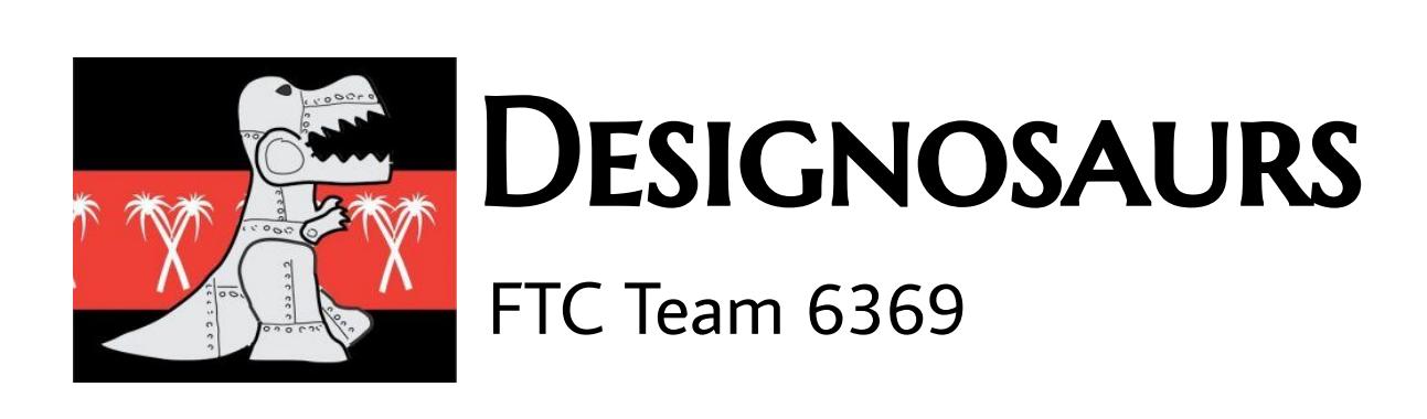 Designosaurs